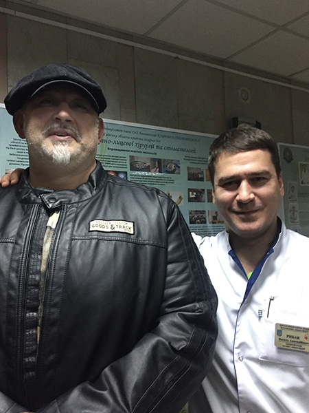 Vasyl Rybak